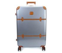 Bellagio XL Spinner-Trolley silber