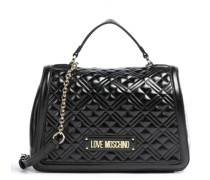 New Shiny Quilted Handtasche