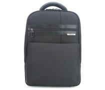 "Formalite 15.6"" Laptop-Rucksack schwarz"