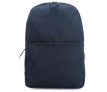 16'' Laptop-Rucksack blau