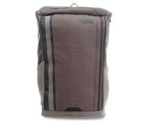 Kaban 15'' Laptop-Rucksack taupe