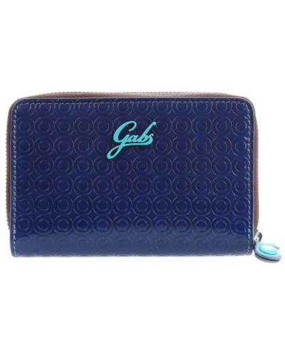 Basic Gmoney 01 Geldbörse blau
