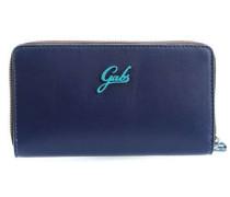 Gmoney 19 Geldbörse Damen blau