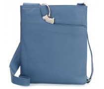 Pocket Bag Umhängetasche blau