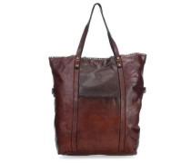 Altea Shopper dunkelbraun