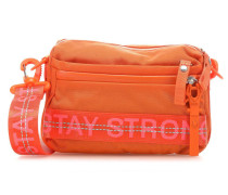Roots Strong Yma Schultertasche
