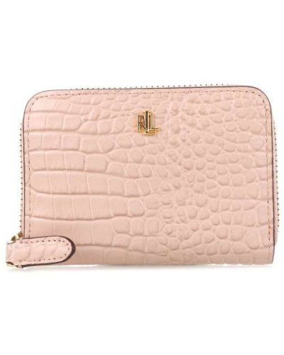 Dryden Geldbörse rosa