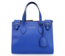 Handtasche blau