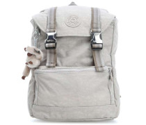 Basic Plus Experience S Rucksack beige