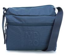 MD20 Umhängetasche blau