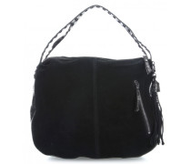 The GINA Rockadile Slobs Shopper schwarz