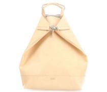 Vantaa X-Change (3in1) Bag S Rucksack tan