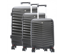 Hardside Basic Set Trolley-Set