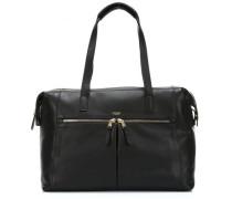 Curzon 15'' Aktentasche mit Laptopfach schwarz