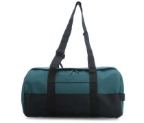 Reisetasche dunkelgrün