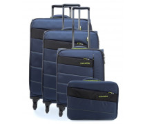 Kite SET Trolley-Set navy