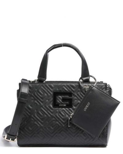 Janay Handtasche schwarz