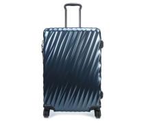 19 Degree M Spinner-Trolley dunkelblau