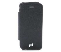 French Classic 3.0 iPhone 5 Tasche Handytasche schwarz