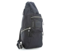 Time Out Candy Shock 14L Sling schwarz