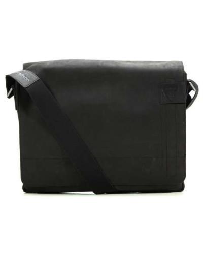 Richmond Laptoptasche 14″ schwarz