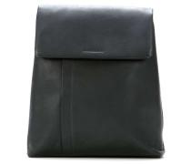 Campo Classic 12'' Laptop-Rucksack schwarz