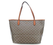 Cortina Lara S Shopper mud