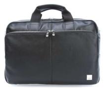 Brompton Amesbury 15'' Aktentasche mit Laptopfach schwarz