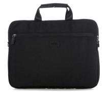 Pisa Laptoptasche 15″ schwarz