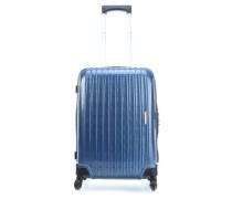 Chronolite S Spinner-Trolley dunkelblau