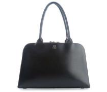 Millbank Handtasche schwarz