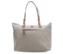 X-Bag Shopper taupe