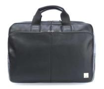 Brompton Newbury 15'' Aktentasche mit Laptopfach schwarz
