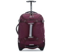 Load Warrior S 2-Rollen Trolley violett