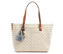 Rachel Shopper beige