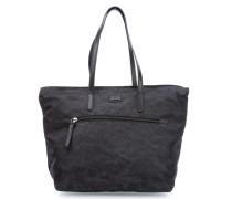 Portofino Handtasche schwarz