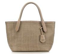 Mini Eleonore Weave Etna Handtasche