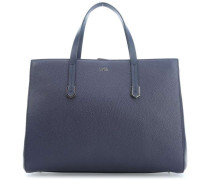 Norah-R Handtasche dunkelblau
