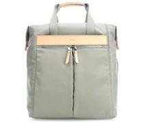 Mayfair Chiltern 15'' Laptop-Rucksack olivgrün