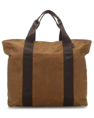 Grab N Go Shopper tan