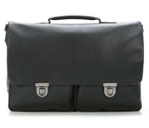 Garret 17'' Aktentasche mit Laptopfach