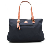 X-Bag X-Travel L Handtasche blau