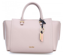 Myra Handtasche beige