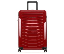 Roadster HC Light 4-Rollen Trolley