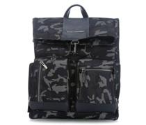 Brief Glamour Laptop-Rucksack 15.6″