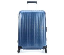 Chronolite M Spinner-Trolley dunkelblau