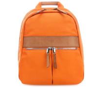 Mayfair Mini Beauchamp 10'' Rucksack orange