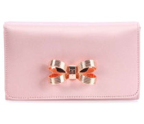 Wiillow Clutch rose