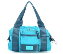 Time Out Shortrange Handtasche blau