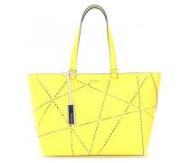 Sofie Shopper gelb